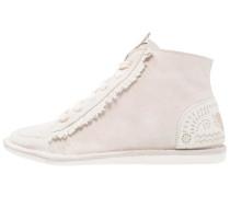 CRUNCH - Sneaker high - shell/nude