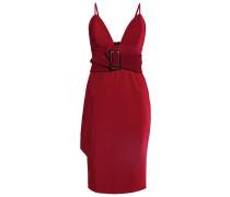 THE LABEL OELLA Cocktailkleid / festliches Kleid burgundy