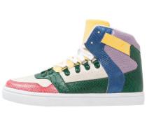 Sneaker high multicolor