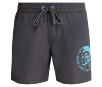WAVE Badeshorts grey