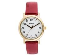 ORIGINALS CLASSIC ROUND Uhr red