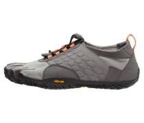 TREK ASCENT Laufschuh Natural running grey/black/orange