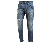 RALPH Jeans Relaxed Fit washed blue denim