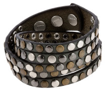 VEGETA - Armband - light grey