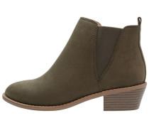 MILLIE Ankle Boot khaki