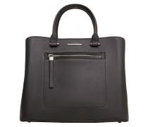 STREET Handtasche black