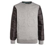 Sweatshirt medium grey heather