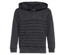 CORNELL - Sweatshirt - mottled grey