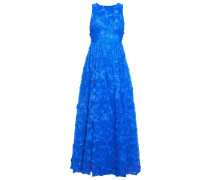 BIRDIE Ballkleid royal blue