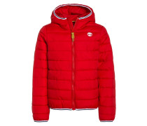 Übergangsjacke - new red