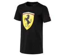 T-Shirt print - cotton black