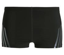 Badehosen Pants black/night metallic/grey