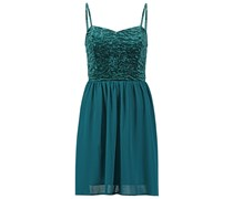 Cocktailkleid / festliches Kleid dark green