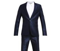 Anzug dark blue