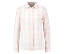 ONE POCKET SHIRT Hemdbluse pale pink