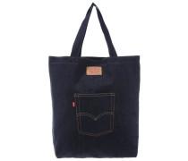 UPDATED Shopping Bag dark blue