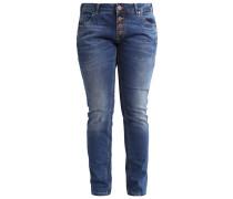 SANNA Jeans Skinny Fit blue denim
