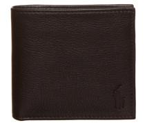 BILLFOLD - Geldbörse - brown