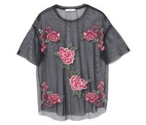 TUROS - T-Shirt print - black