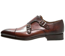 WELLINGTON Slipper cognac
