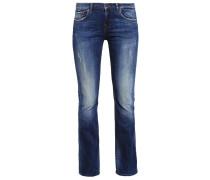 CRISTIA Jeans Bootcut erwina wash