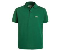 Poloshirt dark green