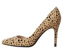 MANCHA - High Heel Pumps - brown