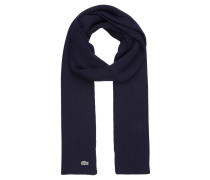 Schal navy blue
