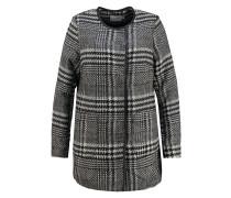 JRCHECKI Wollmantel / klassischer Mantel black