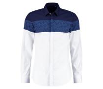 SLIM FIT - Hemd - bianco