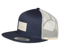 TEAM - Cap - white/navy