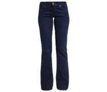 GIRLS OREGON Jeans Straight Leg dark vintage