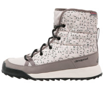 CW CHOLEAH CP Snowboot / Winterstiefel tech earth/vapour grey/clear brown