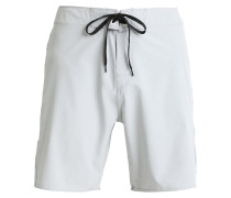 MIRAGE CORE MARLE Badeshorts grey