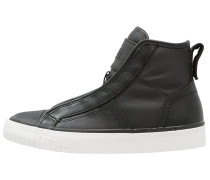 GStar SCUBA WMN Sneaker high black