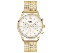 WESTMINSTER Chronograph goldcoloured