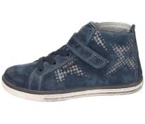 Sneaker high cobalt