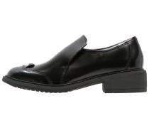 GStar GUARDIAN LOAFER WMN Slipper black