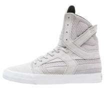 SKYTOP II Sneaker high light grey/white