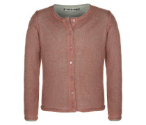 NATISSIMA Strickjacke rose