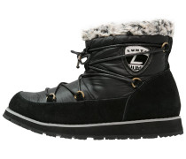 LILJA Snowboot / Winterstiefel black
