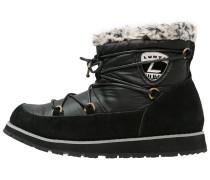 LILJA - Snowboot / Winterstiefel - black