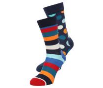 Socken - blue