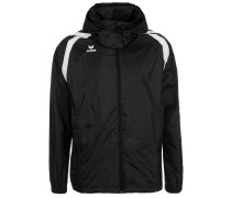 RAZOR 2.0 Regenjacke / wasserabweisende Jacke black/white
