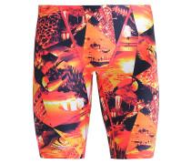 MANGOBANGO Badehosen Pants navy/red