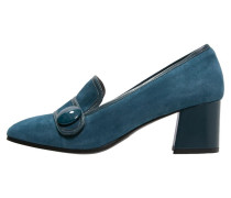 Pumps dark denim