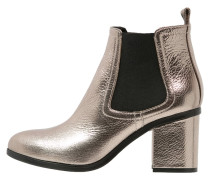 Ankle Boot - silver