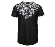 SKELETON TShirt print black