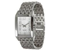 Esprit TP000EO Uhr silver