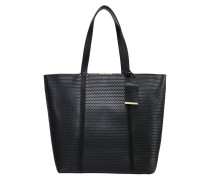 BETTY Shopping Bag black